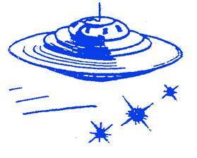Weltraumschiff