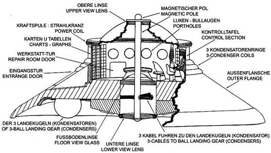 Vénuszi felderítőhajó